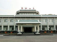 武汉大学珞珈山庄
