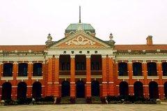 武汉大学辛亥革命首义军