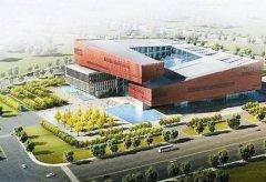 武汉大学武汉规划展示馆
