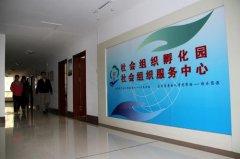 武汉大学武昌区社会组织