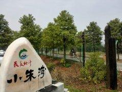 武汉大学江夏区五里界街
