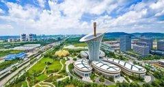 武汉大学武汉东湖新技术