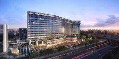 武汉大学创谷开发区现场