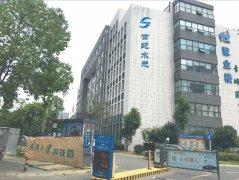 武汉大学科技园现场教学