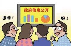 武汉大学政府信息与政务公开专题培训班