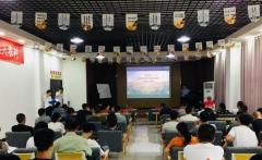 新邵县2019年电子商务精准扶贫培训班圆满结束
