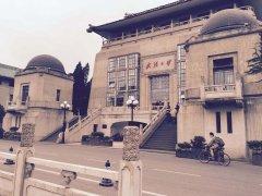武汉大学为什么能吸引那么多干部培训班?